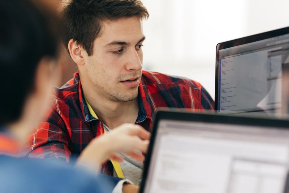 tech apprentice trainees