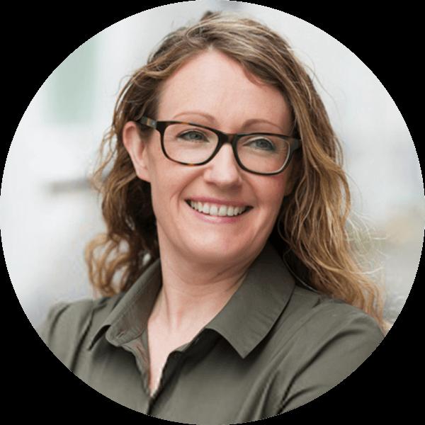 Annette Soraine, Innovate