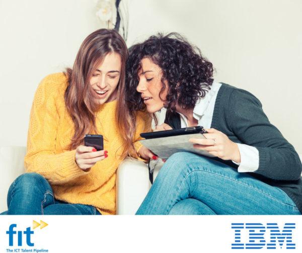 FIT & IBM Tech Taster Day