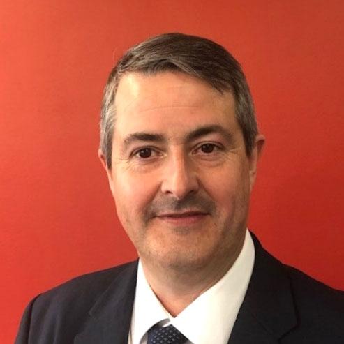 Brendan Davis - Fujitsu