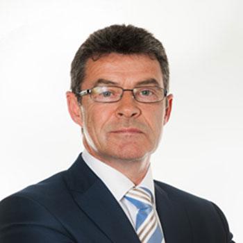 Gary O Callaghan - Siemens