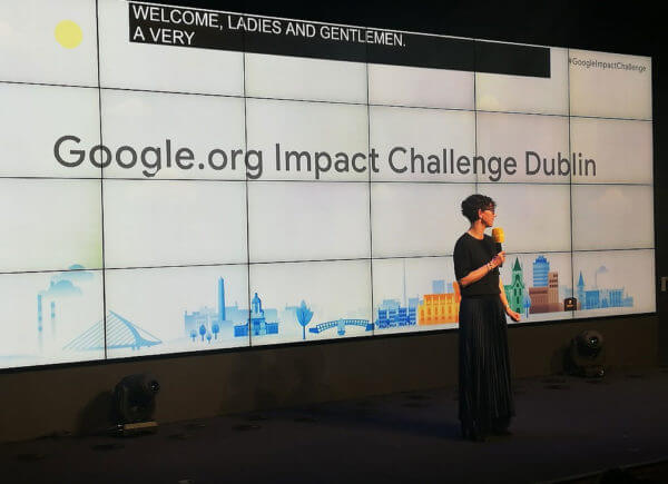 FIT among Google Impact Challenge Winners