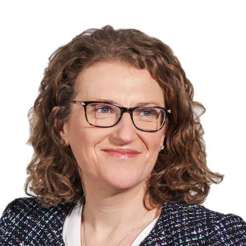 Hilary O'Meara