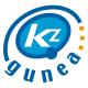 gunea logo